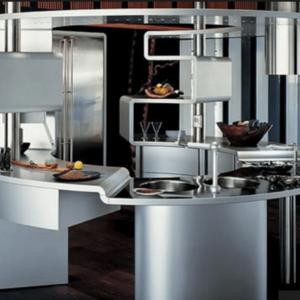 Kitchen Designs of the Future