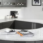 MALMO GLOSS kitchen Stoke
