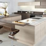 MALMO OAK VENEER kitchen Stoke