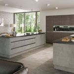 VALORE GREY BROWN ONTARIO kitchen Stoke