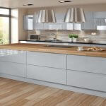 WELFORD GREY kitchen Stoke