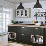 PRONTO WILTON GRAPHITE kitchens Stoke