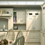 WILTON OAKGRAIN CREAM kitchen Stoke