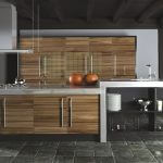 ZURFIZ ULTRAGLOSS NOCE MARINO kitchen Stoke