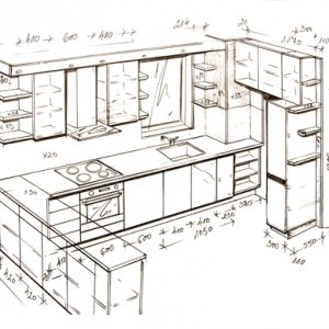 Kitchen Design Questions