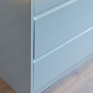 What is a Handleless Kitchen? https://www.modedesignerkitchensandbedrooms.co.uk/