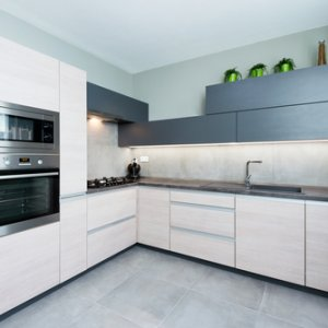 What is an Integrated Kitchen?