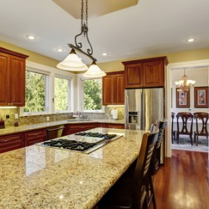 What is a Traditional Kitchen?