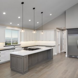 What is a Contemporary Kitchen?