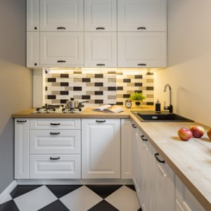 How Can I Make More Space in My Kitchen?